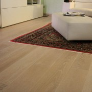 rovere sbiancata decapata